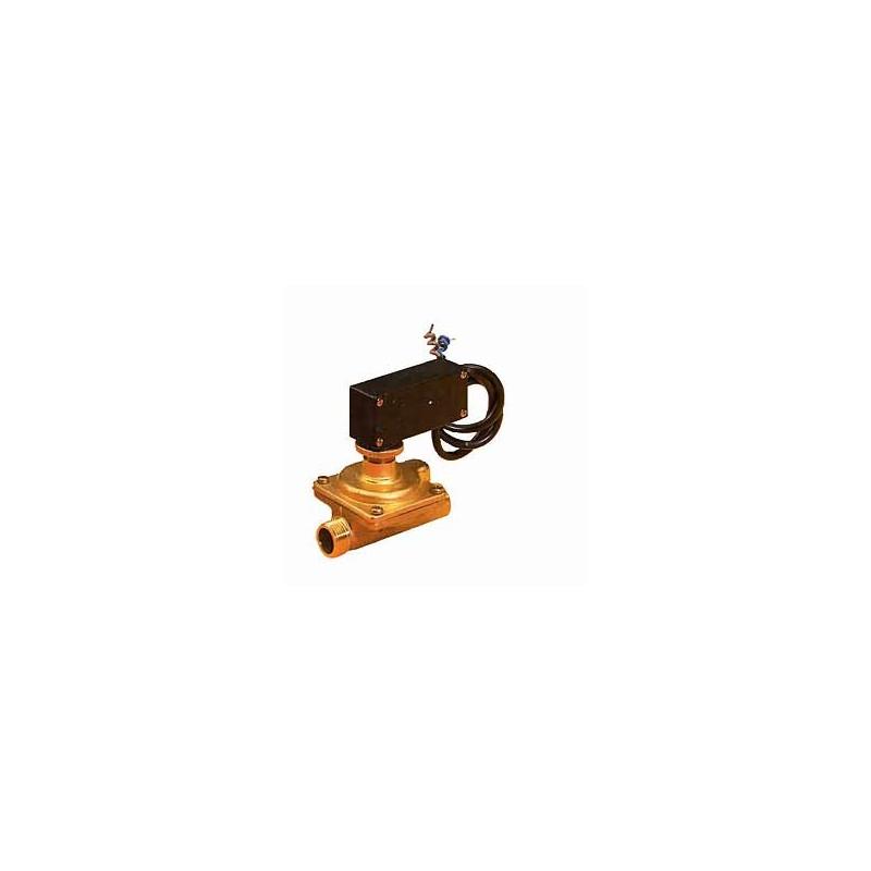 SFP-S-M1 Flujostato para señalizacion de flujo
