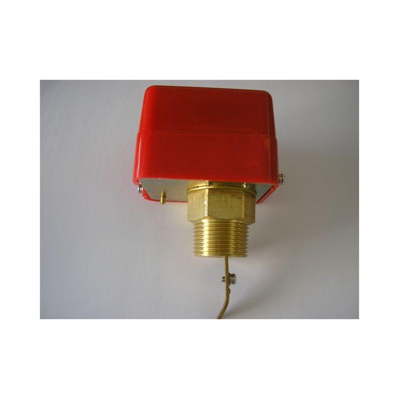 Interruptor de flujo de liquidos Acmelec