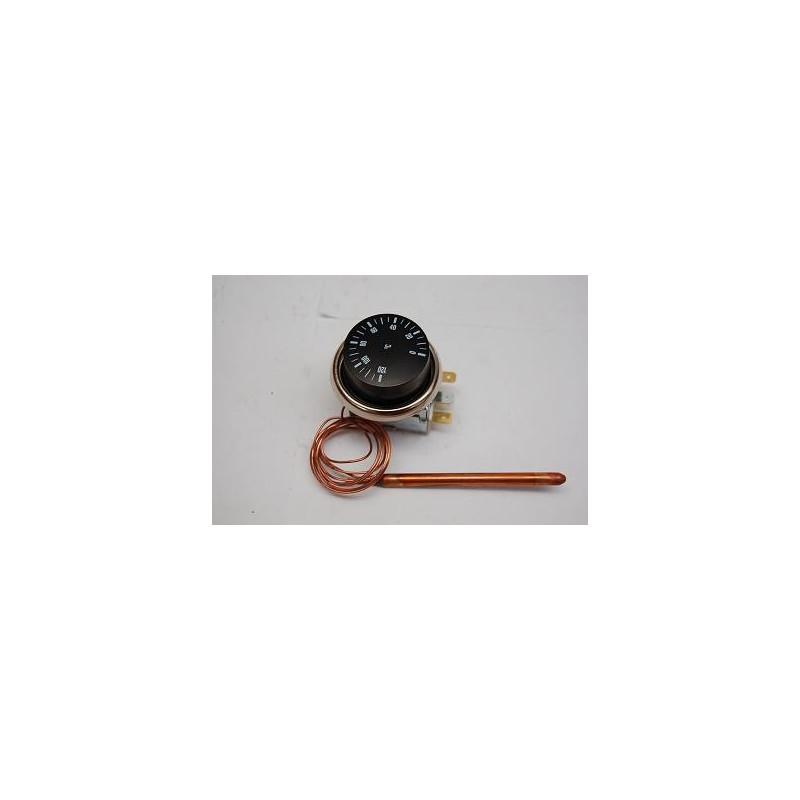 Termostato Regulable TR2 IMIT boton+embellecedor