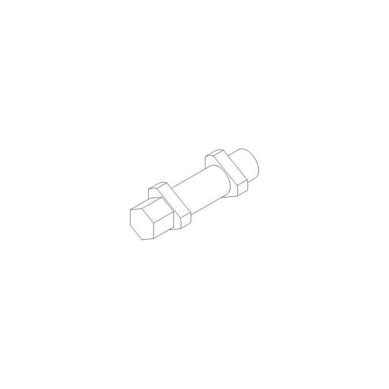 Flotador magnetico silencioso R/RS