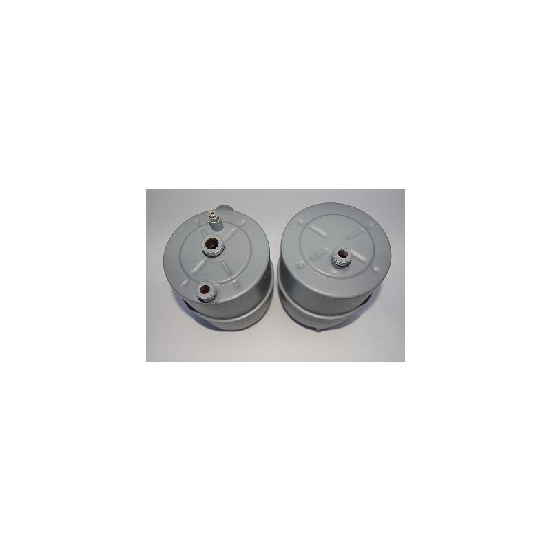 Intercamb-boiler Mod 3/8