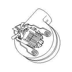 Ventilador 1V MVL RLG108 Deimos