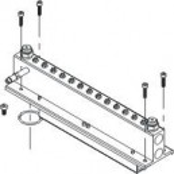 Kit valvula Gas natural R20/20FF