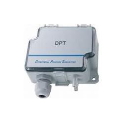 Transmisor de presion diferencial Aire DPT2500-R8